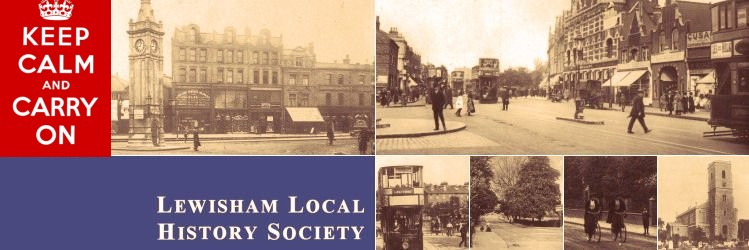 Lewisham Local History Society